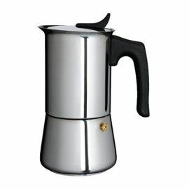 Best Rozsdamentes inox kávéfőző 2 személyes