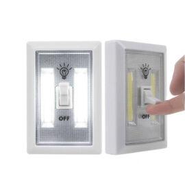 Vezeték nélküli LED lámpa mágneses