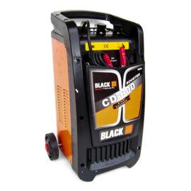 Black 13506 CD 600 Akkumulátor töltő