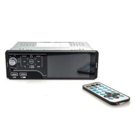 """Autós multimédia fejegység Bluetooth FM TF USB MP5 4"""" TFT HD LED monitor 1 DIN 9705 P5"""
