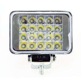 Autós LED fényhíd reflektor munkalámpa 11cm 60W