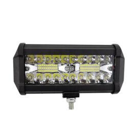 Autós LED reflektor 120W 165mm IP68 10-30V