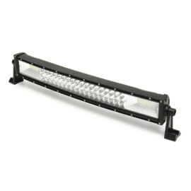 Autós LED fényhíd reflektor munkalámpa 55cm 324W