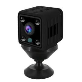 Vezeték nélküli mini IP kamera éjjellátó MN120-DA
