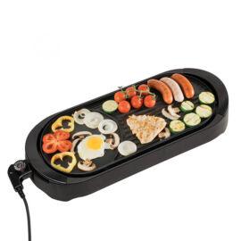 Home by Somogyi asztali grill 2000 W HG GR 02