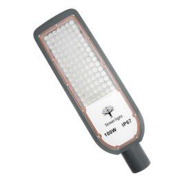 Kültéri LED lámpa utcai világítás 100W 105 LED IP67