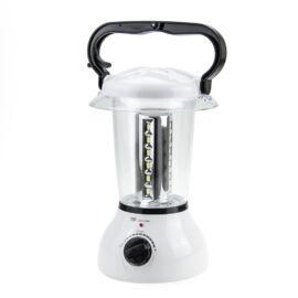 Hordozható tölthető LED lámpa lámpás DP-7037C