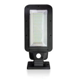 Mozgásérzékelős napelemes fali lámpa 210db LED 20W DNL-210