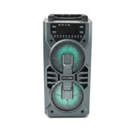 Bluetooth hordozható multimédia lejátszó MP3 USB FM rádió TF KTS-1036K