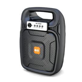 Bluetooth hangszóró multimédia lejátszó USB FM rádió TF MS-1904BT