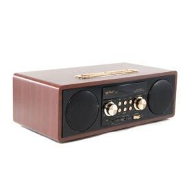 PuXing Vezeték nélküli Bluetooth hangszóró FM rádióval G3