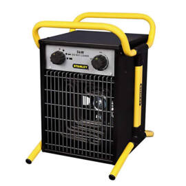STANLEY ipari fűtőtest 5000W ST-05-400-E