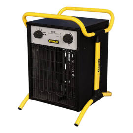 STANLEY ipari fűtőtest 9000W ST-09-400-E