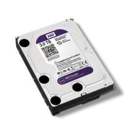 Western Digital 3TB HDD Merevlemez
