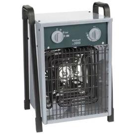 Einhell hősugárzó elektromos EH 3000