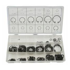 Geko Belső seeger gyűrű készlet 300 részes G02803