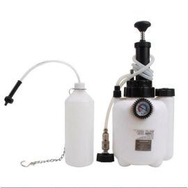 Haina féklégtelenítő fékolaj cserélő készlet 3 liter HA-2203 MG50789