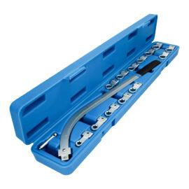 Haina ékszíjtárcsa szerelő kulcs készlet 15 részes HA-2229