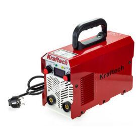 Kraftech 315A Inverteres Hegesztő Digitális Kijelző KT-IVD315A