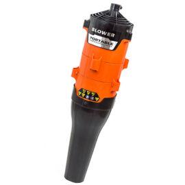 Professional Lombfúvó Adapter Fűkaszához 475CFM 26mm-9T ALK-343