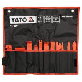 YATO Kárpitlehúzó készlet 11 részes YT-0844