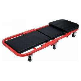 YATO Fekpad gurulós székké alakítható 91 cm YT-08802