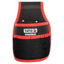YATO Szög és Szerszámos Táska övre fűzhető YT-7416