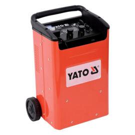 YATO Akkumulátor töltő-indító 12-24V 540A/ 20-800Ah YT-83062