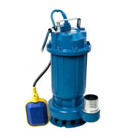 Ryodel öntvény darálós szennyvíz szivattyú úszókapcsolós 3750W HM-6817