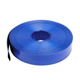 """Haina PVC szövött cső tömlő Layflat 100m 2"""" HM6272"""