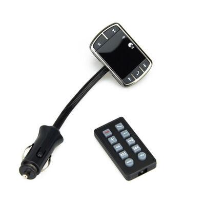 Autós mp3 Lejátszó FM Transzmitter és USB töltő II.