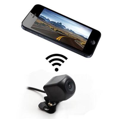 Vezeték nélküli WiFi tolatókamera