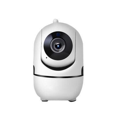 Vezeték nélküli WiFi IP kamera mozgáskövető éjjellátó TV-288ZD