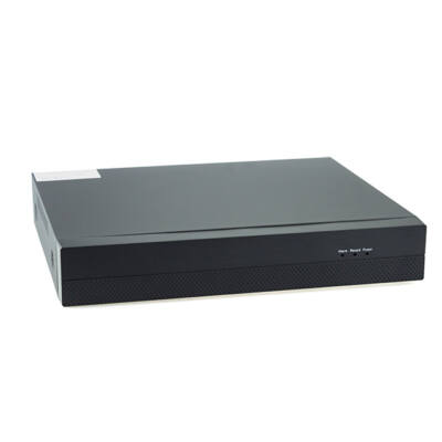 NVR beltéri kamera rögzítőegység 4-36 csatornás NVR8016RA