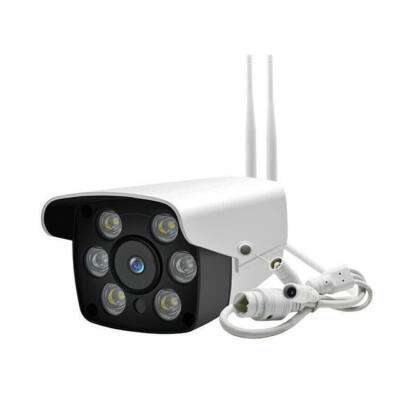 HD WiFi kamera éjjellátó kültéri beltéri IP66 Eite