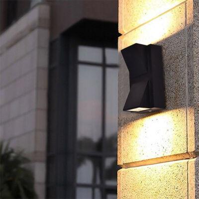 Kültéri beltéri COB fali lámpa 6W K-2H