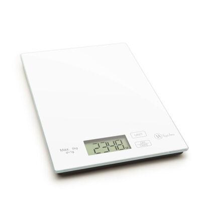 Konyhai mérleg 1g-5kg