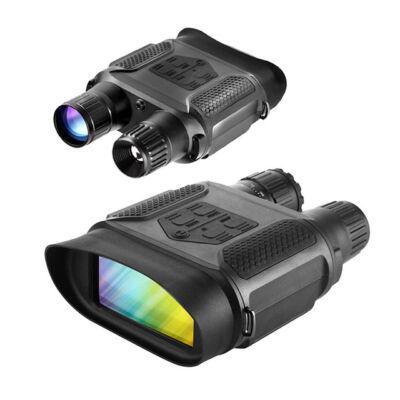 Nappali éjszakai távcső éjjellátó infravörös NV400B