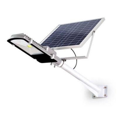 CClamp napelemes kültéri lámpa távirányítóval 12W CL-312