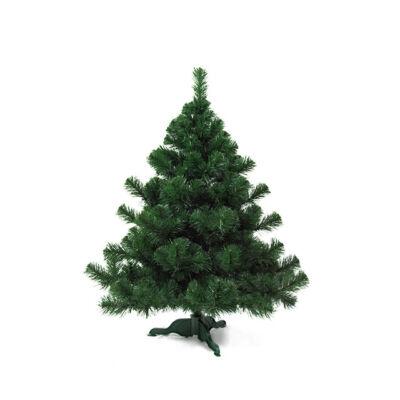 Extra Dús Műfenyő Fenyőfa Karácsonyfa Zöld 120cm