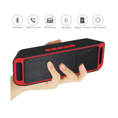 Bluetooth hangszóró mp3 lejátszó H-922