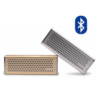 Bluetooth Hangszóró Kihangosító Hopestar S2 TF USB AUX FM