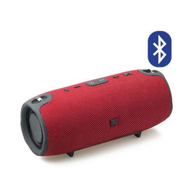 Hordozható Vezeték Nélküli Hangszóró és Vésztöltő Xtreme Bluetooth Vízálló USB TF MP3 FM Rádió