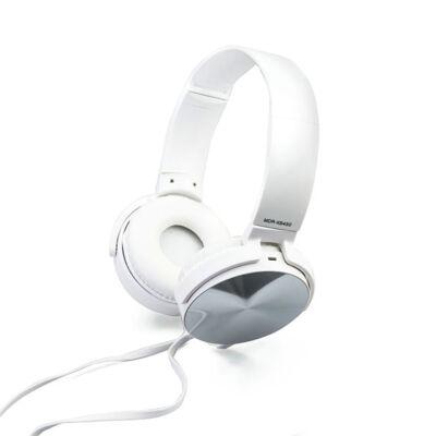 Extra Bass fejhallgató XB450