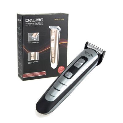 Daling professzionális haj- és szakállvágó készülék DL-1026