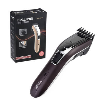 Daling professzionális haj és szakállvágó készülék DL-1032
