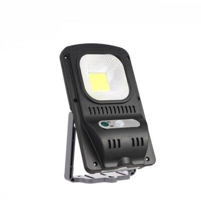 Multifunkciós COB LED szolár napelemes világítás munkalámpa JX-118