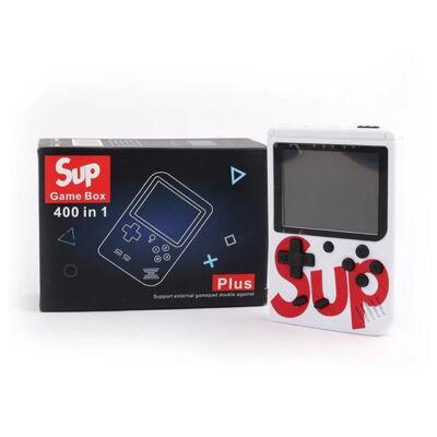 Sup X Game Box 400 in 1 Nosztalgia Retro Kézi Játékkonzol