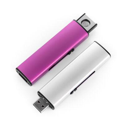 Elektromos Öngyújtó USB Cigarettagyújtó