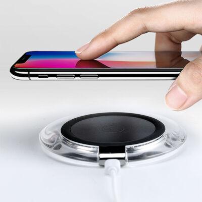 Vezeték nélküli telefon töltő Remax